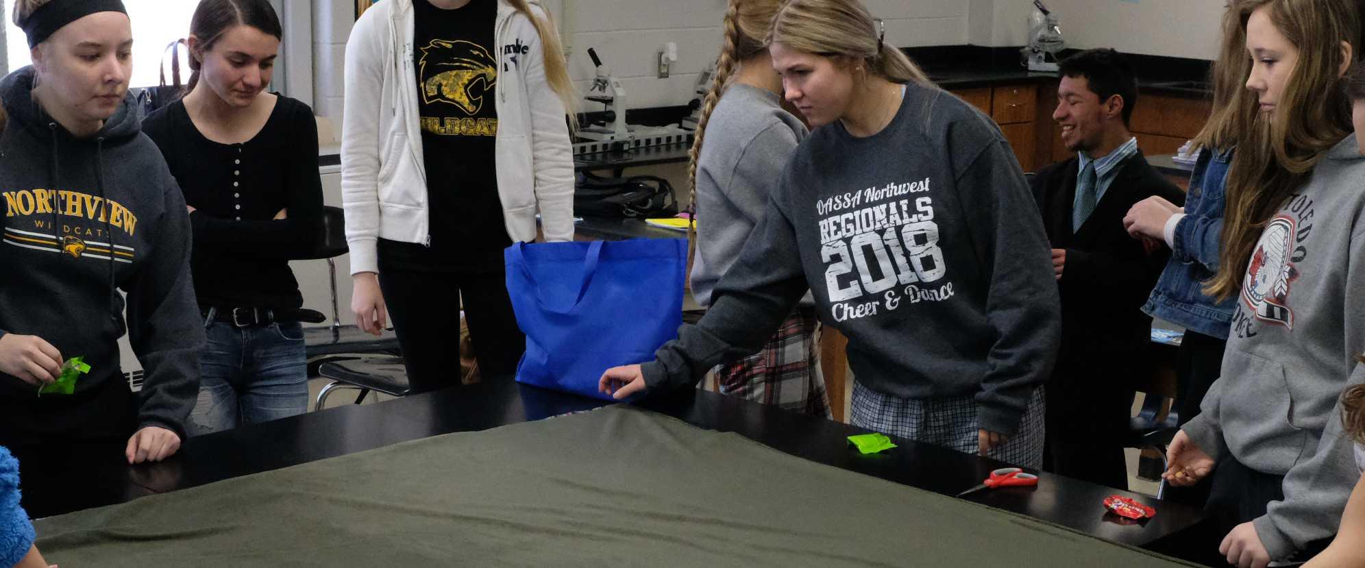 Brooke Blankets