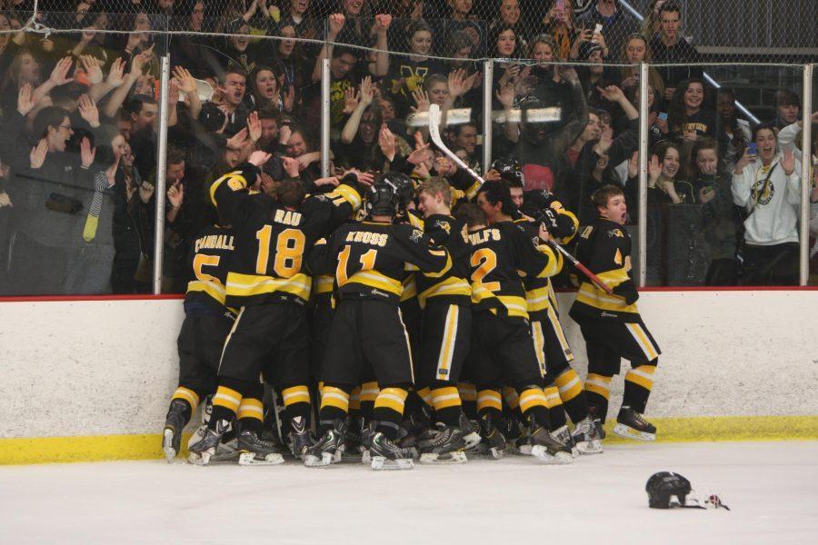 Hockey+beats+SJJ%2C+heads+to+Frozen+Four