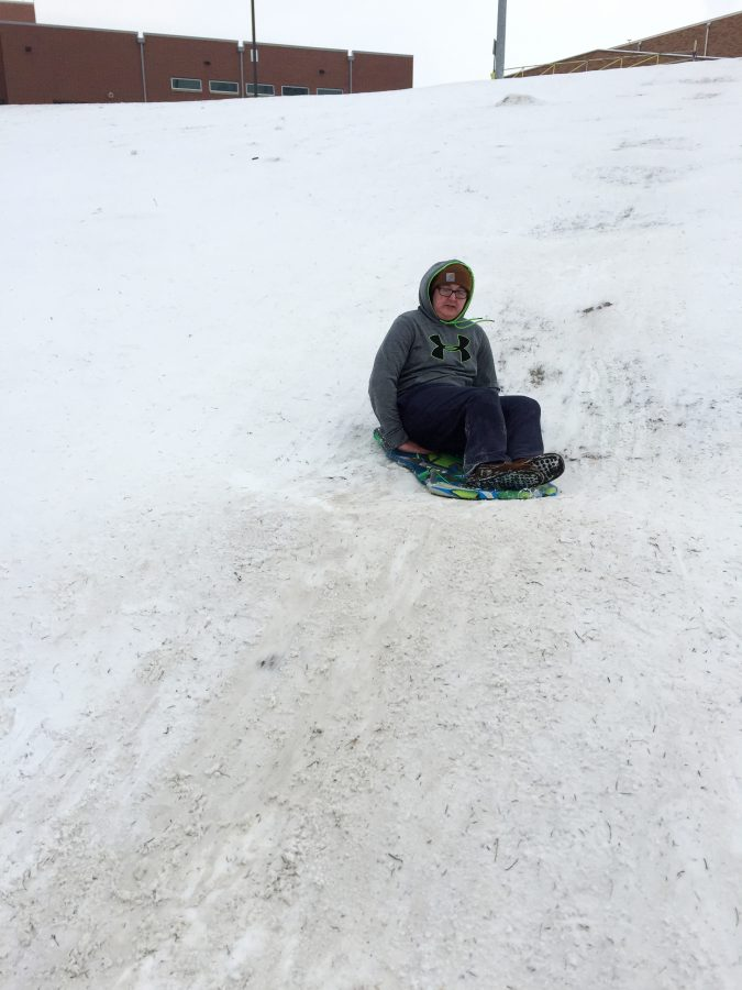 Sylvania+Schools+sets+new+snow+day+policy