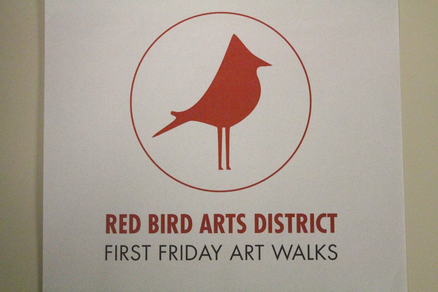 Downtown+Sylvania+holds+art+walk