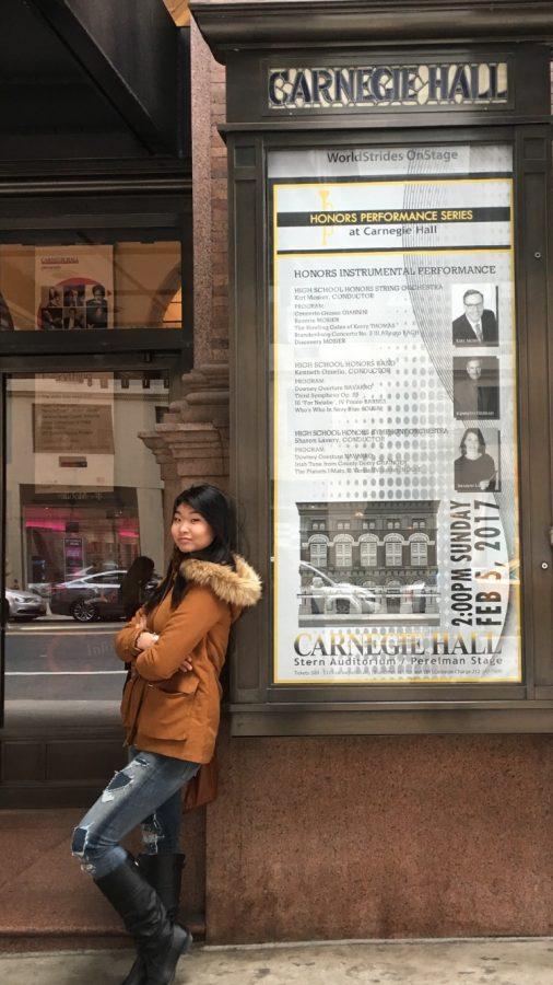 Carnegie+Hall+Experience