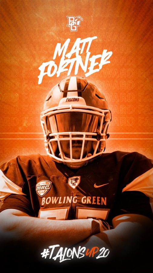 Commiting to Bowling Green