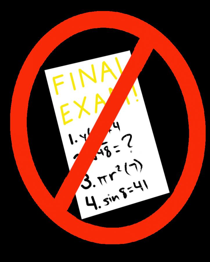 Canceling Semester Exams