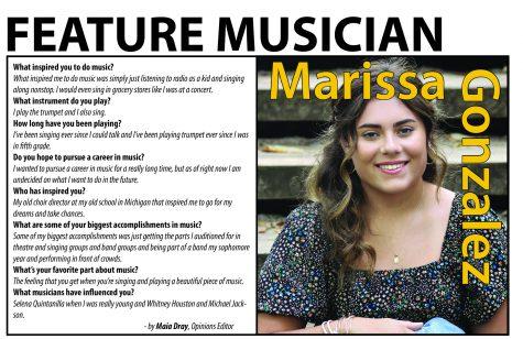 Feature Musician