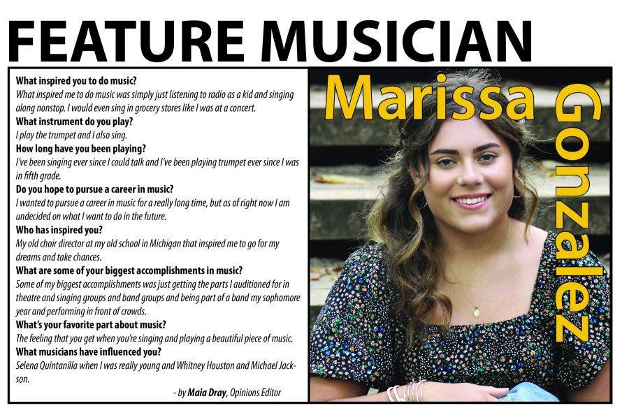 Feature+Musician