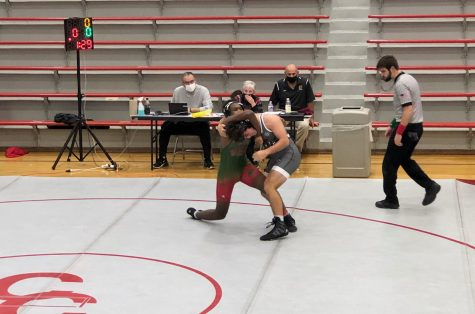 Wrestling with New Challenges