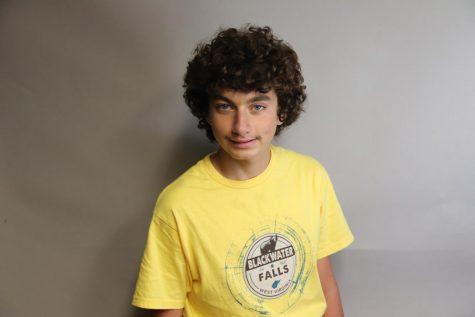 Photo of Alexander Passero