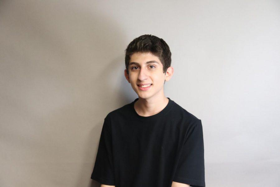 Anthony Nassar
