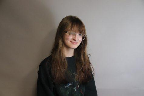 Photo of Alexis Clark